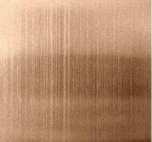 Stainless Steel Bronze Sheets