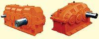 crane duty gear box