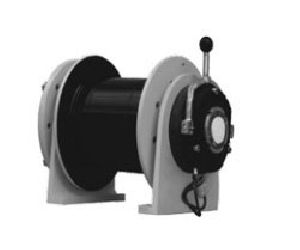 Planetary Built In Winches