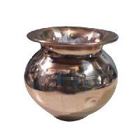 Pooja Copper Lota