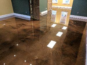 Epoxy Floor Coating 04