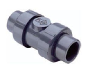 Industrial Ball Check Valve