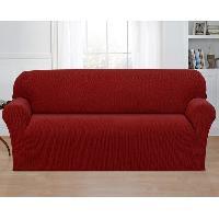 Plain Sofa Cover