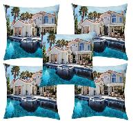Home Print Cushion Cover