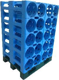 Bottled Water Modular Rack System
