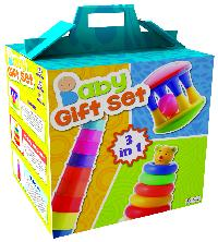 Baby Gift Set Preschool Educational Learning Toy