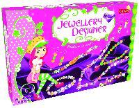 Jewellery Designer Creative Educational Preschool Game
