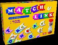 Match n Link Preschool Educational Creative Learning Game
