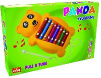 Panda Xylophone Musical Preschool Educational Learning Toy