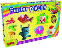 Papier Mache Creative Educational Preschool Game