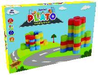 Plato Jr Educational Games Building Blocks
