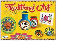 Traditonal Art Decorative Creative Diy Art And Craft Kit