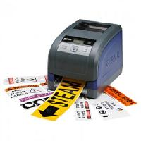 Brady Bbp33 Label Printer