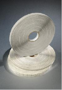 Tissue Supported Transfer Tape Rolls (redi-tape)