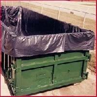 Roll Off Dumpster Liners