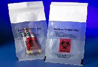 Self Sealing 95 KPA High Pressure Bags
