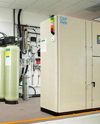 Central Dialysis Water Systems