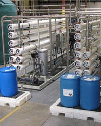 Food & Beverage Water Systems