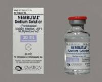 Nembutal Sodium