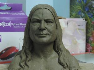 Sculpture Designing Services