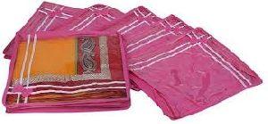 Plastic Saree Covers