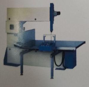 Virtual Cutting Machine