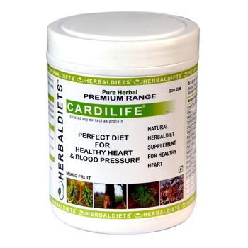 Cardilife-300 Gm