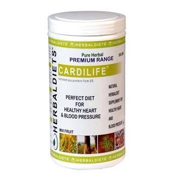 Cardilife-500 Gm