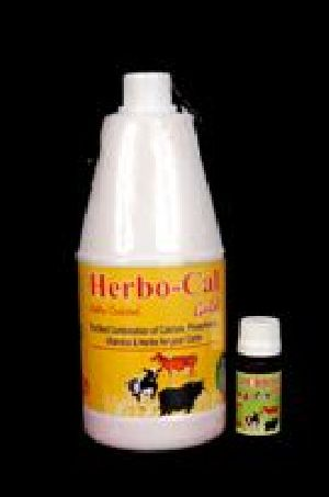 Herbo-cal Gold Animal Feed Supplements