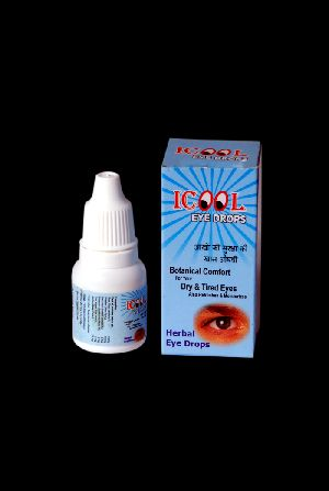 I Cool Eye Drops