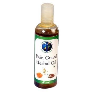 Pain Guard Herbal Oil