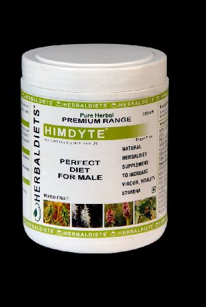 Pure Herbal Himdyte Supplement Powder