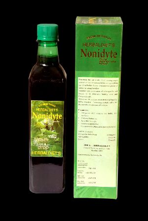 Pure Herbal Noni - Dyte Liquid Supplement