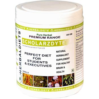 Pure Herbal Scholarzdyte Supplement Powder