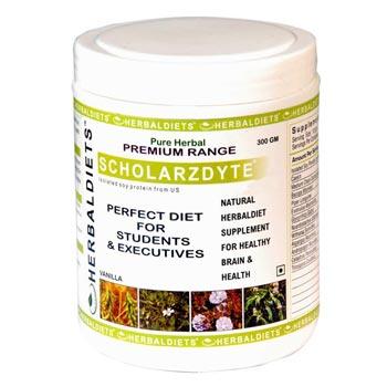 Supplement Powder Scholarzdyte