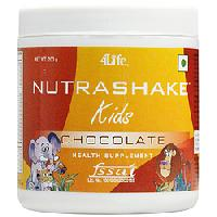 Nutra Shake Kids Chocolate