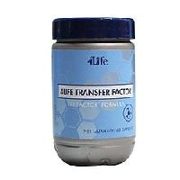 4Life Transfer Factor Food Supplement