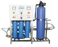 150 & 250Ltr. Industrial RO Plant