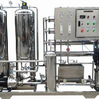 1000 TO 5000Ltr. Industrial RO Plant