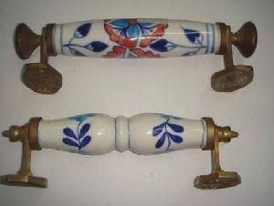 Ceramic Door Handles