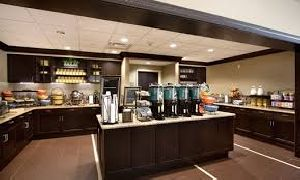 Hotel Pantry Designing Services