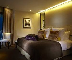 Hotel Room Designing Services