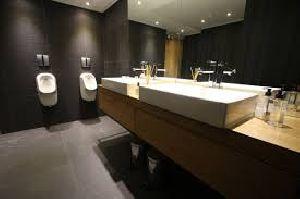 Office Bathroom Designing Services