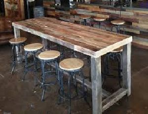 Restaurant Table Designing Services