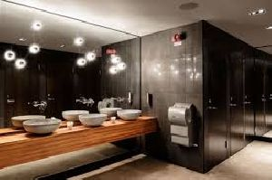 Restaurant Washroom Designing Services