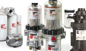 Fleetguard Fuel Filter