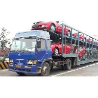 Hydraulic Car Carrier