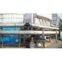 Sugar Mill Fabrication Work