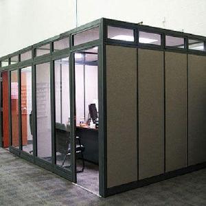Prefabricated Modular Office Cabins