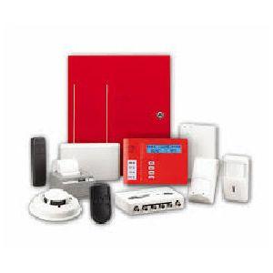 Cfas-05 Fire Alarm System